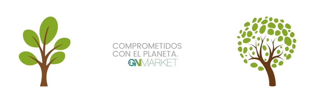 GNMarket, Comprometidos con el planeta