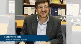 Torcuato Recover Balboa, Coordinador de la Asociación Española de Fundaciones Tutelares