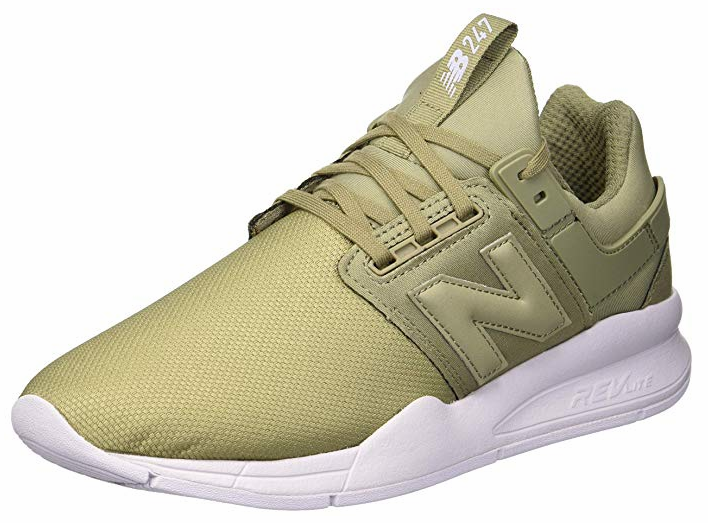 Simposio Saltar Polo  Gangas de zapatillas New Balance, Adidas, Puma o Nike en Amazon