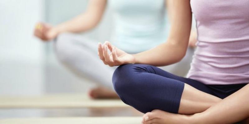 Ejercicios de relajación para reducir la ansiedad en cuarentena