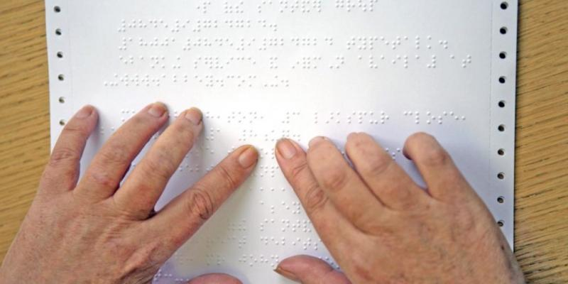 Proyecto Braille