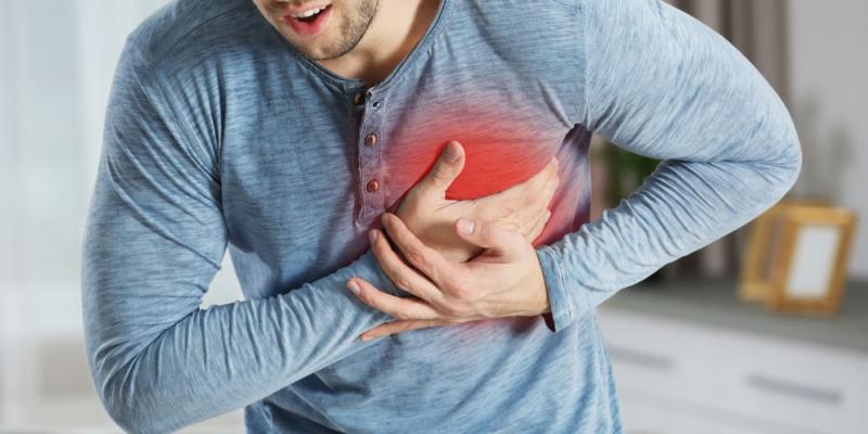 Los 10 posibles síntomas que alertan sobre un infarto