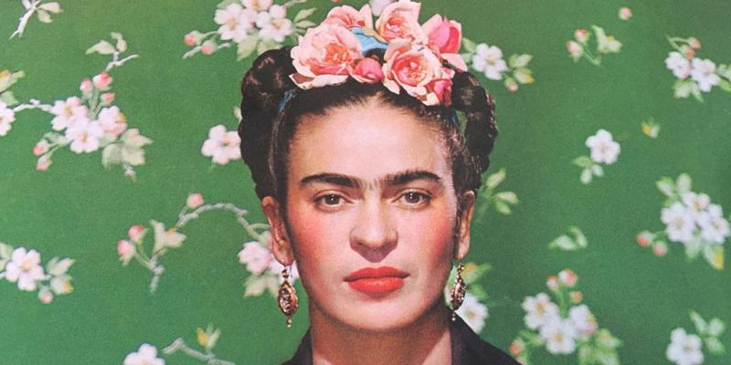 Las 10 Mejores Frases De Frida Khalo Icono Atemporal De
