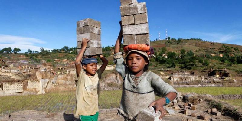 Millones de niños podrían ser víctimas del trabajo infantil