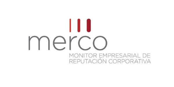 Logotipo de Ranking Merco