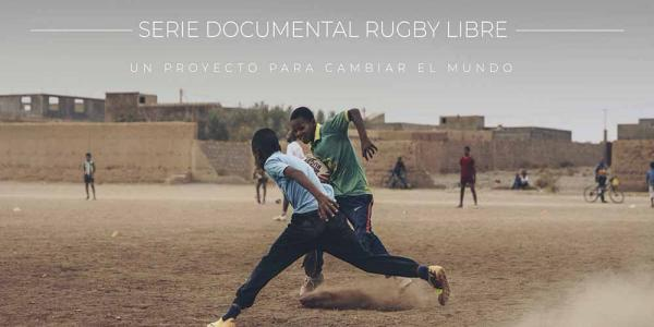 El documental de Rugby Libre estará disponible hasta finales de abril
