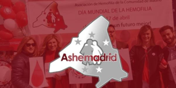 Logo Ashemadrid