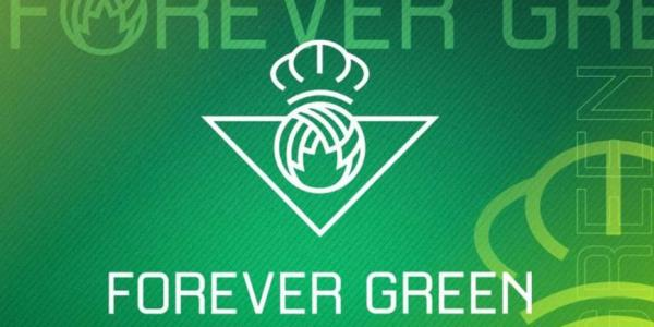 Escudo del Real Betis / Forever Green
