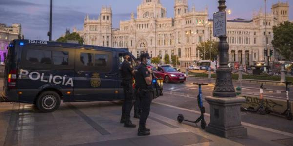 Madrid rechaza confinar la capital entera