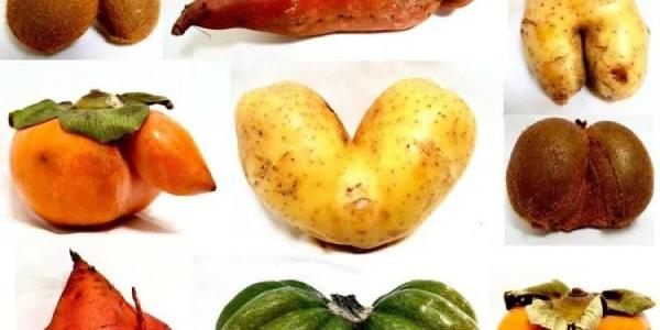 Ugly food: ¡todo se come, no discrimines ni desperdicies!